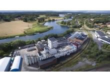 Havreanläggning Kimstad