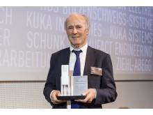 Hans J. Ihde, Aufsichtsratsvorsitzender SLM Solutions Group AG