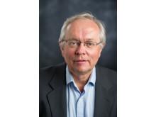 Ulf Eriksson, professor vid institutionen för medicinsk biokemi och biofysik vid Karolinska institutet