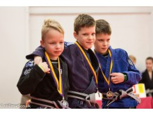 Final Southern England Kids BJJ League 2015