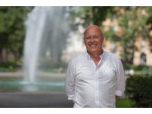 Jan Bergstrand, VD och grundare Cool Company Skandinavien AB