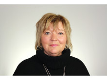Anneli Kjellberg, digitaliseringsdirektör Region Uppsala