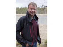 Lars Nykvist, VD, Outnorth
