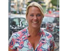 Åsa Lundqvist, account director
