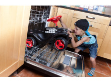 NSVA - Tvätta bilen miljörätt