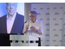 Dr. Ernst-Dieter Rossmann, MdB,  BdS Mitgliederversammlung 2018