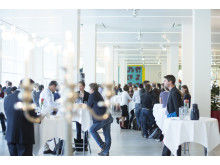REHVA World Congress CLIMA 2016 took place on 22-25 May in Aalborg, Denmark. The congress is the leading international scientific congress within HVAC (Heating, Ventilation and Air-Conditioning) and construction.