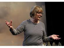 Margareta Dahlberg - Elmia Lantbruk Djur & Inomgård 2015