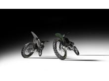 Dunlop Geomax 32 Beauty front&rear