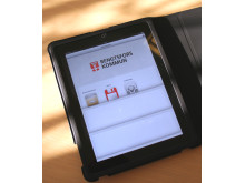 Bengtsfors kommun iPad