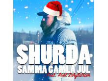 Shurda - Samma Gamla Jul Omslag