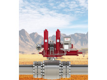 Chinese pipeline selects Rotork ELB for increased line break safety