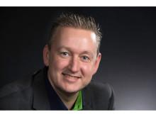 Michael West, marketingchef og salgschef telecom