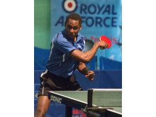 Sanga's a top shot Table Tennis Coach