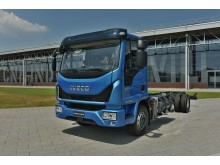 Eurocargo CNG