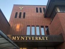 Fastighets AB Stenvalvet (publ) har tecknat ett 15-årigt hyresavtal med Domstolsverket i Eskilstuna
