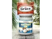 Grace Coconut Oil 500 ML