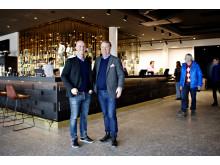 Quality Hotel & Resort Frösö Park öppnar – nytt sport- och konferenshotell