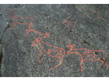 Rock Art in Alta, Norway, 2 of 5
