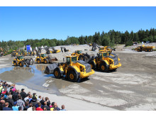 Swecondagarna 2015 - en uppsjö av nyheter från Volvo