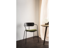 Pavilion chair by Anderssen & Voll for &tradition