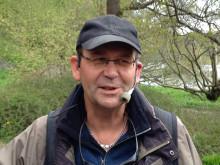 Zoolog Stefan Lundberg