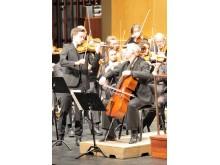 Brahms dubbelkonsert 2