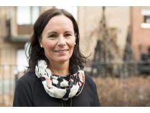 Carina Kuopio, Chef för Kundcenter, Lulebo
