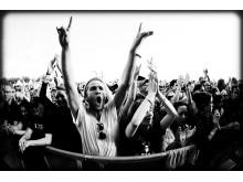 NorthSide Festival 2011 - Publikum