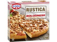 Pizza Rustica Bolognese