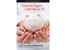 Omslag till boken Tio år utan arvsskatt