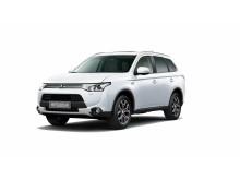 Mitsubishi Outlander Plug-In Hybrid Seven Summits Edition