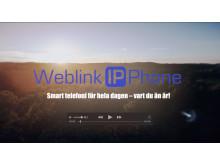 Filmen om Weblink Unified 2.0