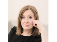 Sara Arrhenius, rektor / Vice-Chancellor, Kungl. KOnsthögskolan