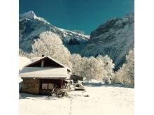 Alphütte Grindelwald