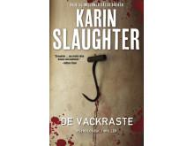 Karin Slaughter - De vackraste