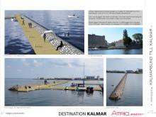 Vågbrytarbadet, Kalmar