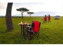 Fairmont Hotels & Resorts > MAR Fairmont Mara Safari Club > Safari Dinner