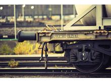 Logent tåg