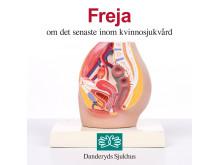 Symbolbild för podden Freja