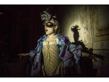 Sångfågeln - en familjekonsert med Operabyrån på Musikaliska