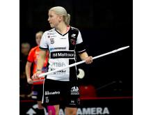 Anna Wijk, Lagkapten Kais Mora