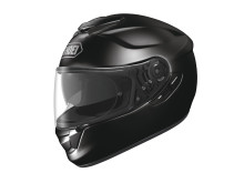 Shoei GT-Air mc-hjälm, mattsvart