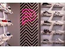 Sneakers Point, Stadium Groups nya koncept