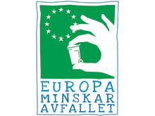 Europa minskar avfallet