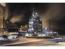 ETC - ett av flera innovativa miljöföretag i Piteå