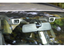 Säkerhetssystemet EyeSight