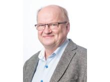 Lars Olov Sjöström, trafiksäkerhetschef
