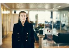 Hospitalschef på PrivatHospitalet Danmark Hanne Zingenberg.