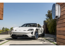 Charging solutions made by Porsche